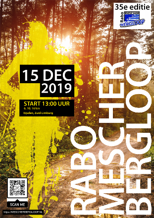 Poster Mescherbrgloop 2019